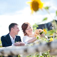 Wedding photographer Aleksey Bulatov (Poisoncoke). Photo of 27.08.2017