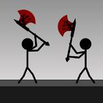 Stickman Fight - Bloody Axe Fighting