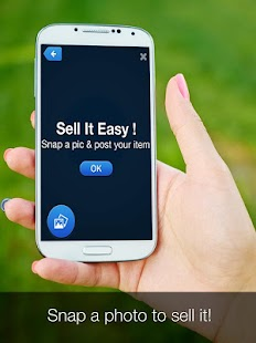 TapNSell - Selling Made Easy!- screenshot thumbnail