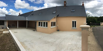 maison à Saint-Aubin (36)
