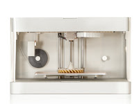 MarkForged Mark One Professional Kevlar 3D Printer