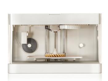 MarkForged Mark One Professional Kevlar 3D Printer