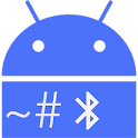 Bluetooth Terminal icon