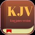 Audio Bible King James (KJV) icon