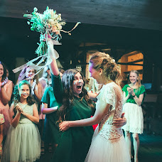 Wedding photographer Natashka Prudkaya (ribkinphoto). Photo of 18.09.2017