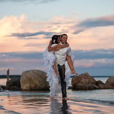 Φωτογράφος γάμων Romuald Ignatev (IGNATJEV). Φωτογραφία: 10.01.2015