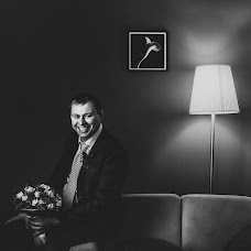 Wedding photographer Andrey Beshencev (beshentsev). Photo of 10.01.2013