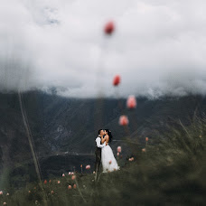 Wedding photographer Egor Matasov (hopoved). Photo of 25.06.2018