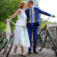 Wedding photographer Evgeniy Mezencev (Mezentseff). Photo of 03.04.2016