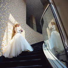 Wedding photographer Mariya Kalinichenko (Mer-k). Photo of 15.09.2015