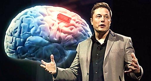 Dự án đọc não người: Tưởng đùa mà thật