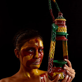 MM by Jugal Das - Digital Art People