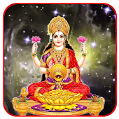 Laxmi Mata Live Wallpaper