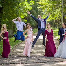Wedding photographer Tatyana Mikhaylova (MikhailovaT). Photo of 19.05.2017