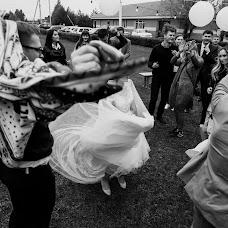 Wedding photographer Artem Zaycev (artzaitsev). Photo of 07.06.2017