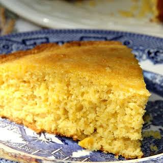 Buttermilk Sour Cream Cornbread.