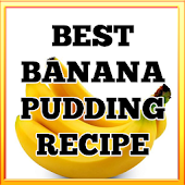 Making Banana Pudding Recipes