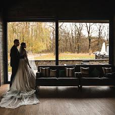 Wedding photographer Zhanna Albegova (Albezhanna). Photo of 23.11.2018
