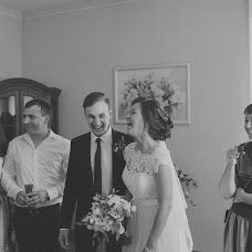 Wedding photographer Denis Shakov (Denisko). Photo of 21.06.2018
