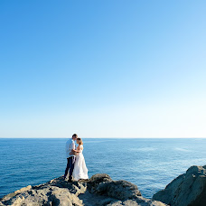 Wedding photographer Artem Kuznecov (artemkuznetsov). Photo of 07.01.2019