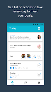 Vida Health Coach- screenshot thumbnail
