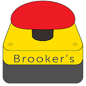Brooker's Bullshit Button