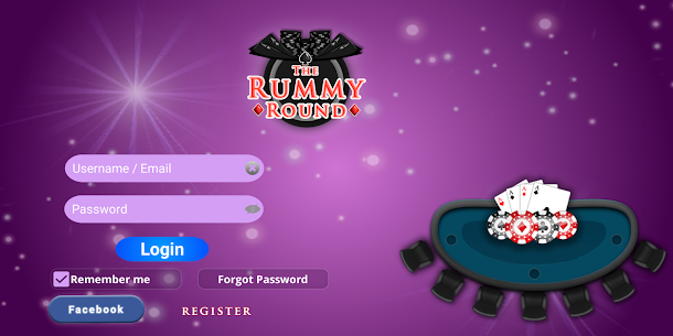 The Rummy Round – Play Indian Rummy Online App Download For Android and iPhone 1