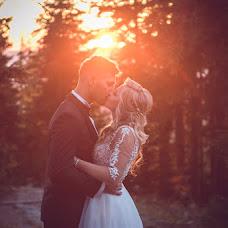 Wedding photographer Jacek Kawecki (JacekKawecki). Photo of 17.09.2018