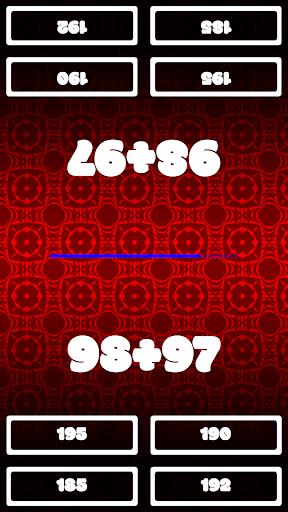Math Duel  screenshots 2