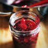 easy, homemade, quick, Raspberry Jam, recipe