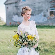 Wedding photographer Anna Chayka (annchayka). Photo of 15.08.2016