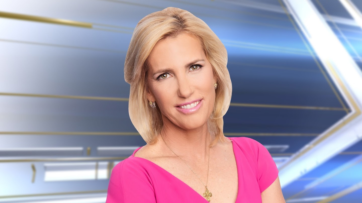 Watch The Ingraham Angle live