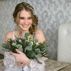 Wedding photographer Artur Kanbekov (Kanbek). Photo of 27.04.2017