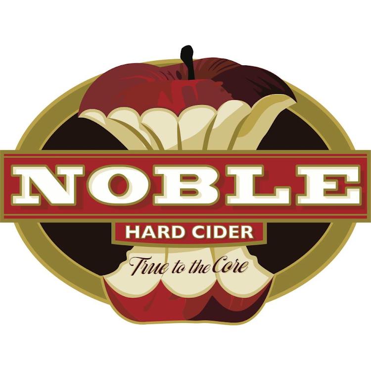 Logo of Noble Cider Grapefruit & Hops Spritzer