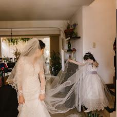 Wedding photographer Juan Salazar (bodasjuansalazar). Photo of 04.01.2019