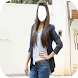 Girl Jeans Photo Editor
