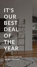 Our Best Deal of the Year - Instagram Story item