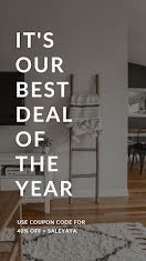 Our Best Deal of the Year - Facebook Story item