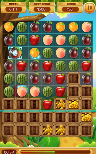 Juegos De Candy Fruit Crush Gratis Sagacandy Game Apk Download