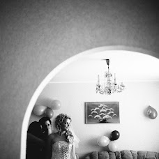 Wedding photographer Roman Ignatenko (kreddthddr). Photo of 18.05.2015