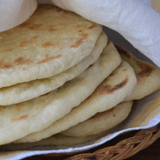 How to Make Pita Bread Recipe