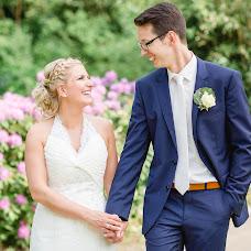 Wedding photographer Matthias Tiemann (MattesTiemann). Photo of 02.06.2016
