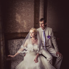 Wedding photographer Yuliya Aleynikova (YliaAlei). Photo of 04.01.2014