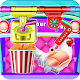 Cooking Master Food Factory Game (game)