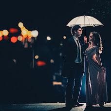 Wedding photographer Dima Dzhioev (DZHIOEV). Photo of 09.09.2017