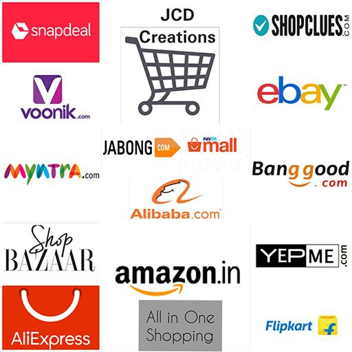 Online Shopping - All in One App – Apps on Google Play