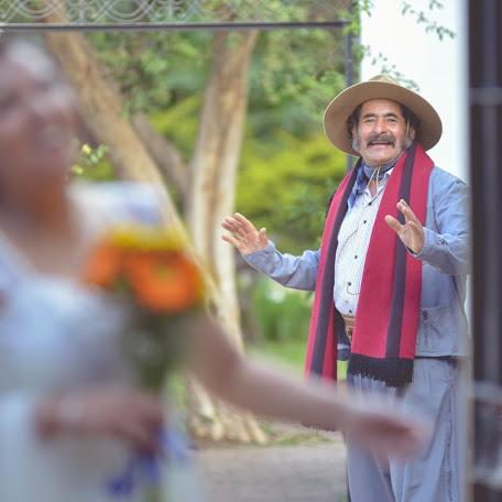 Fotógrafo de bodas Esteban Bazan (estebanbazan). Foto del 06.02.2018
