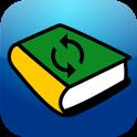 Biblioteca Sync icon
