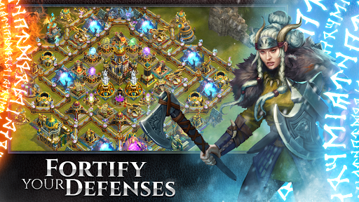 Rival Kingdoms: The Endless Night 2.00.6.67 screenshots 13