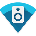 AirMusic - stream your music! (TRIAL, ROOT) icon